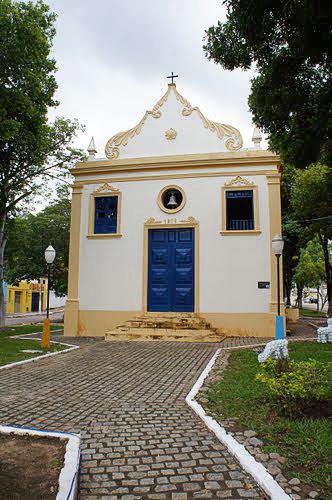 Pedra Azul - Nossa Senhora da Conceição