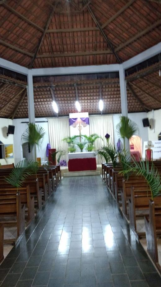 Jenipapo de Minas - São Sebastião