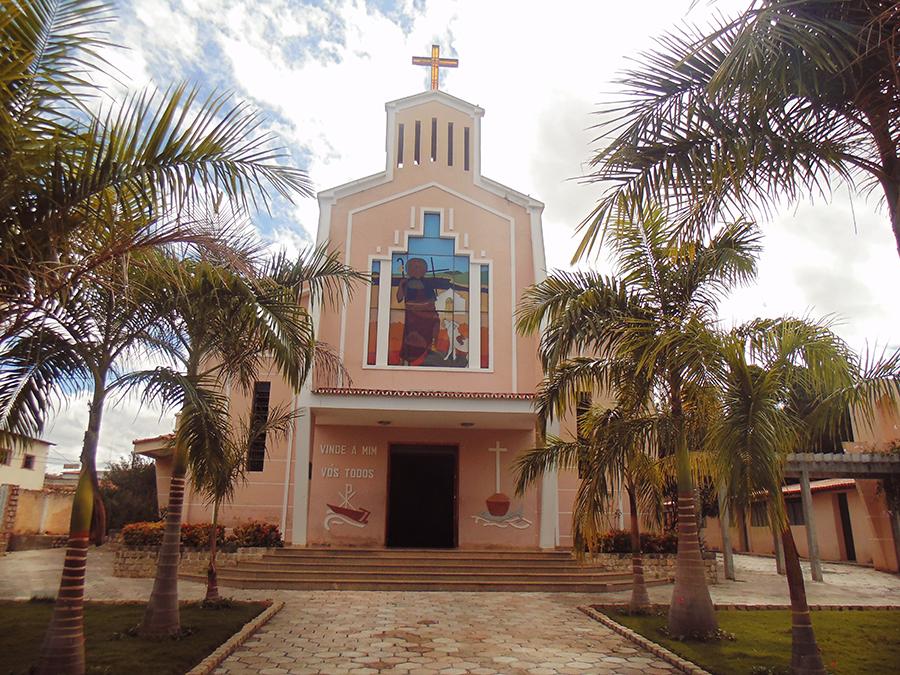 Itaobim - São Roque