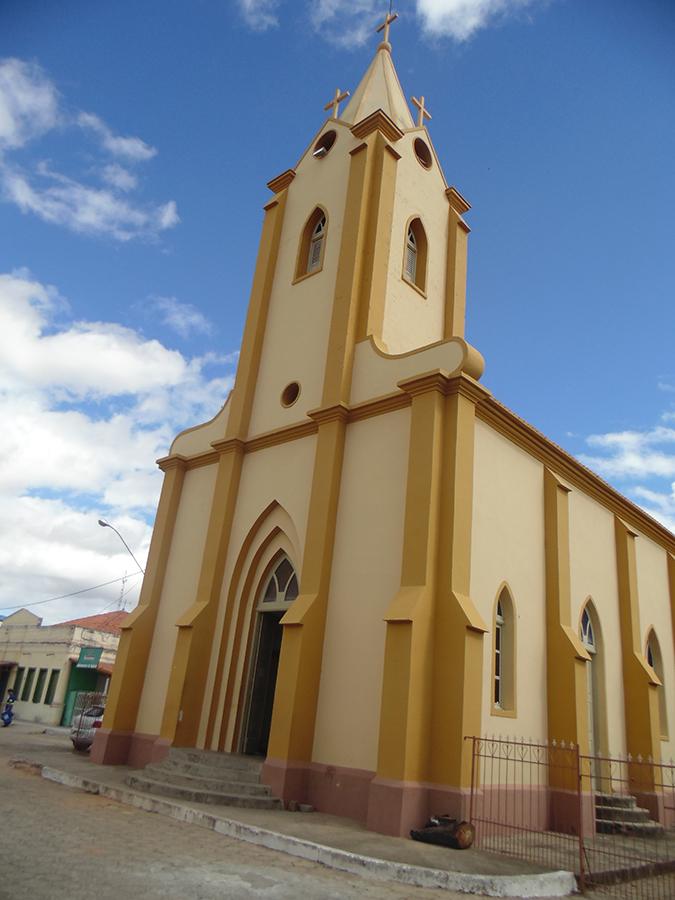 Itinga - Santo Antônio