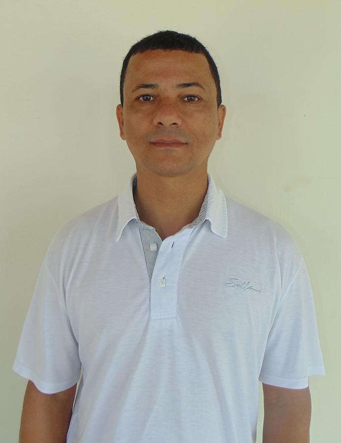 Pe. Célio Rodrigues Oliveira