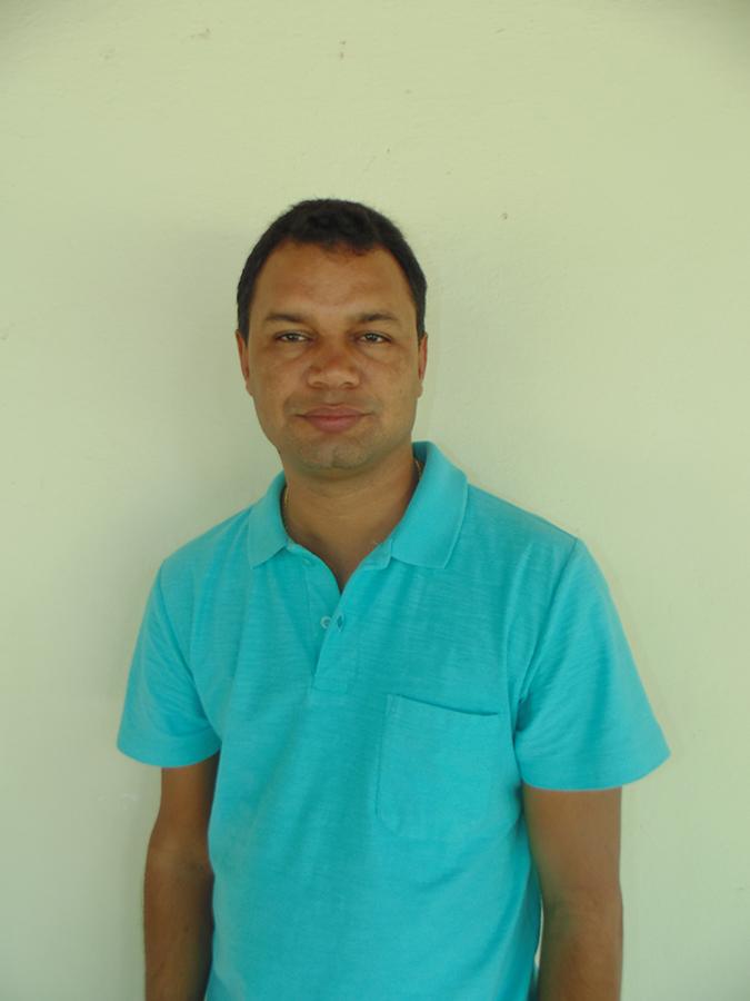 Pe. Fernando Luiz dos Santos