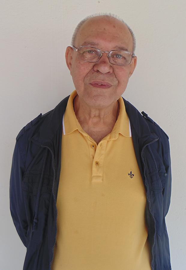 Pe. Lucas Evangelista Gusmão