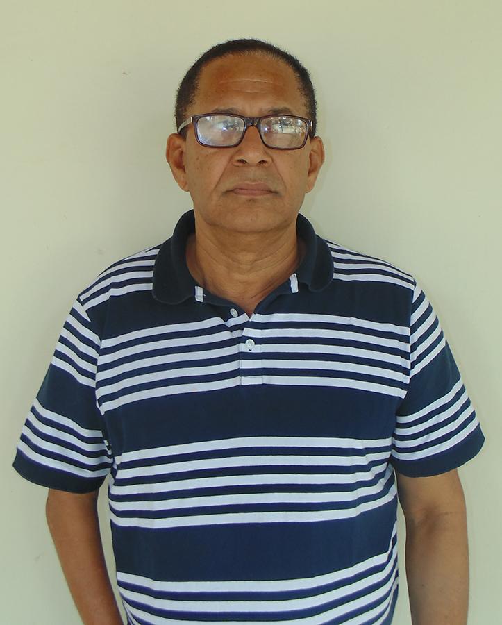 Pe. José Natalino Martins Jardim