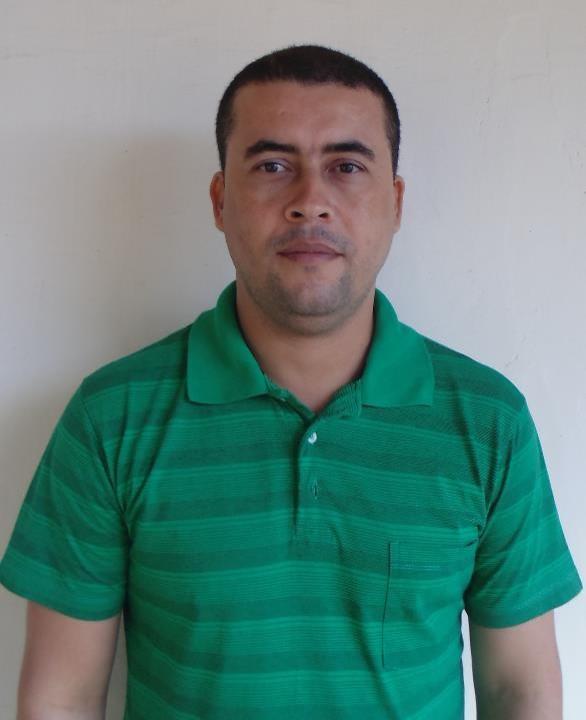 Pe. José Carlos dos Santos Costa